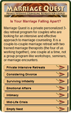 Marriage Quest